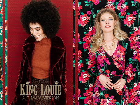 KING LOUIE AW19 - Showing Dates -