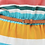 Thumbnail: Hetty Riviera Stripe Dress