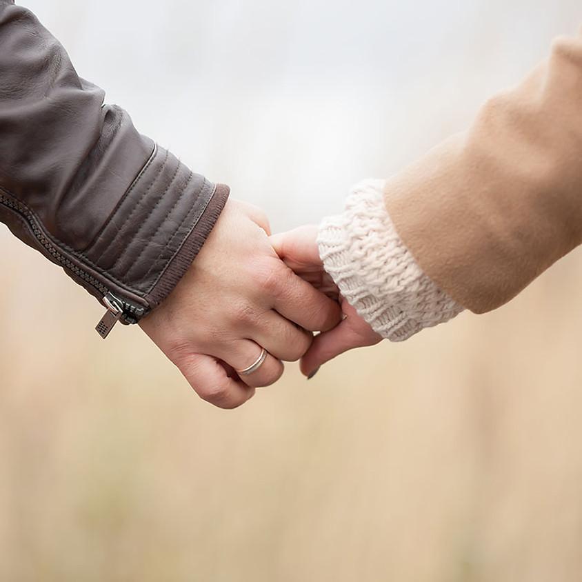 Construyendo relaciones saludables