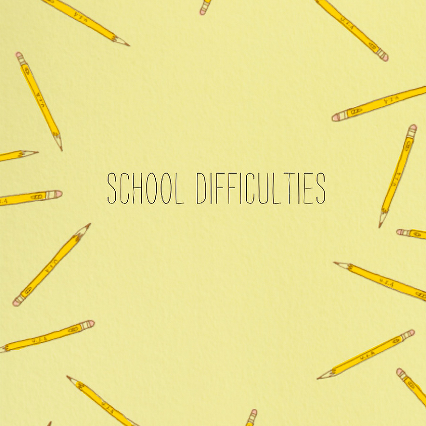 Emotional Support for School Difficulties