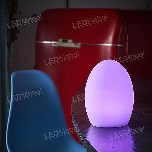 Светильник-Ночник Egg