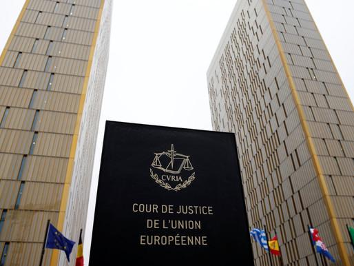 Opinión de la Abogada de la UE y Sentencia del caso Generics y Otros (C-307/18)