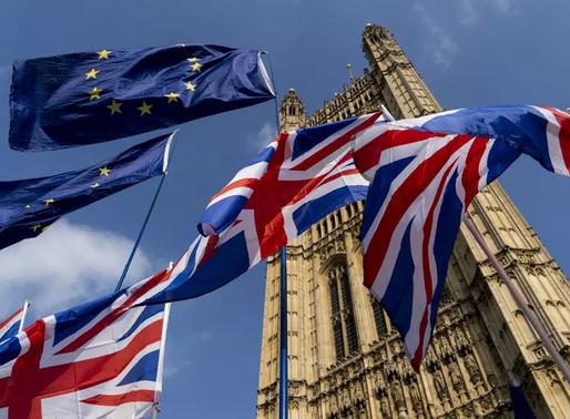 Guía rápida para europeos en Reino Unido.
