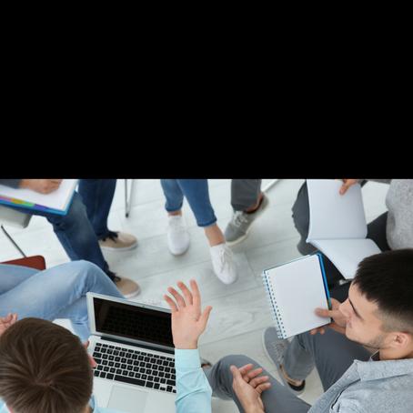 The Power of an Accountability Group