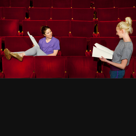 Modern Theatre Roles for Women