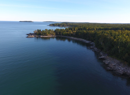 Kingfish Maine seeks DEP discharge permit