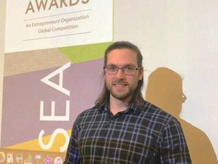 Geek of the Week: Co-founder Robert Masse
