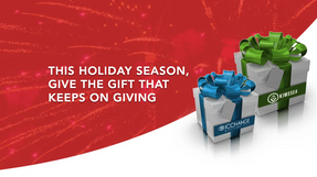 Innovative Canadians for Change Launches Holiday Gifting Campaign: You Give A Gift, You Get A Gift