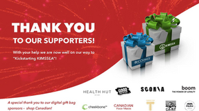 31,000 Reasons to Say Thank You - ICChange Raises >$31,000 Through its Huron Carole Fundraiser