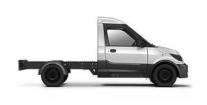 Customizable Cargo