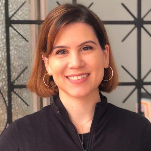 Larissa Biasoli