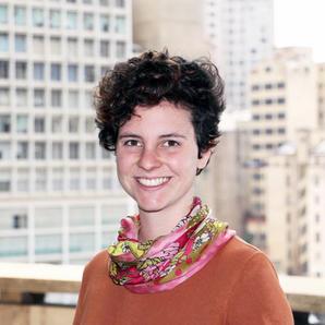 Flavia Gonzaga