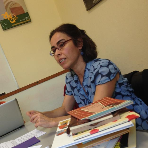 Ana Luisa Pereira Barbosa
