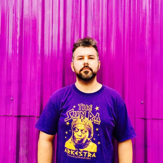 Paulo Aranha
