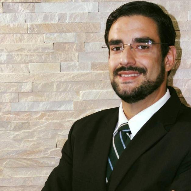 Hélio Ferraz de Oliveira
