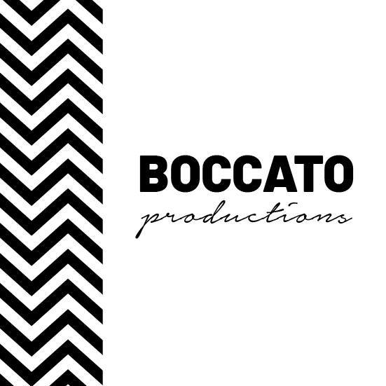 BOCCATO PRODUCTIONS
