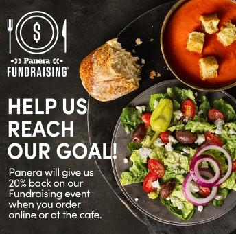 Panera Fundraiser Returns!
