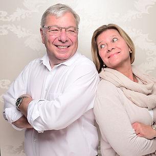 Bruno Seibert Kinderhilfestiftung Ballcom Soziales Engagement Frankfurt am Main