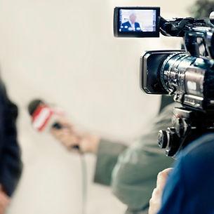 Medien Souveränität Ballcom Pressekonferenz Digital Public Relations Frankfurt