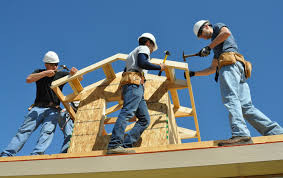 Need a Career Change? Consider Residential Construction