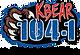 Media Sponsor - Radio - KBEAR