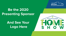Seeking: 2020 Home Show Presenting Sponsor