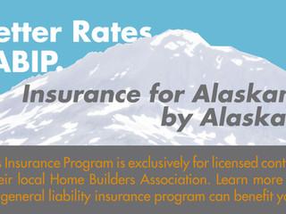 Insurance Tough Enough for Alaskans
