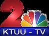 Media Sponsor - KTUU Channel 2 Logo
