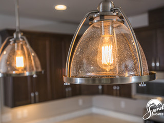 ILLUMINATE YOUR HOME THROUGH LIGHTING