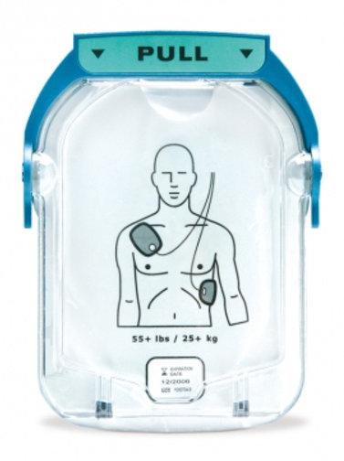 HeartStart Adult SMART Pads Cartridge, HS1