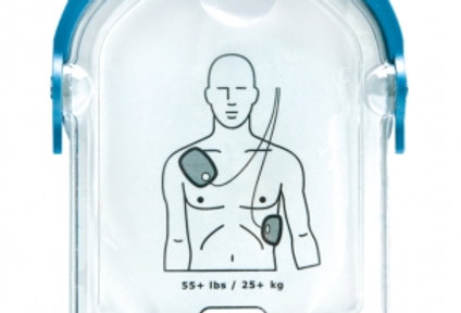 HeartStart Adult SMART Pads Cartridge, HS1