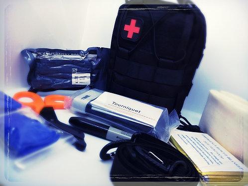Premium Trauma Kit