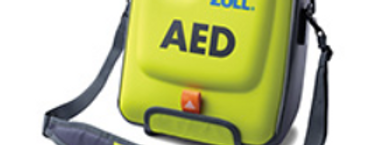 AED 3 Standard Carry Case