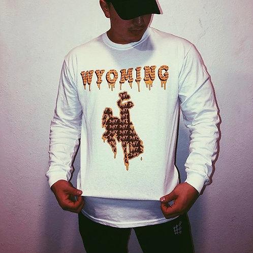3H7 x WYO - Long Sleeve Shirt