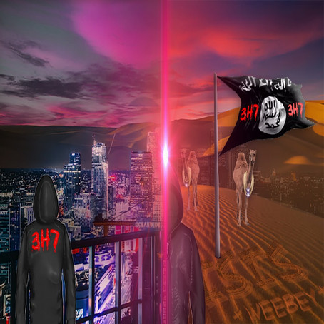 ISIS - Weebey
