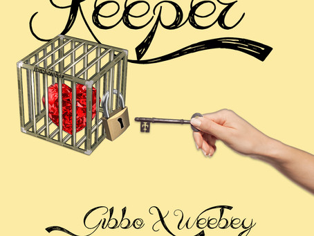 Keeper - Gibbo ft. Weebey