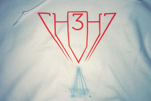 3H7 - Official UFO Hoodies