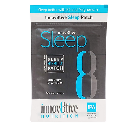 Innov8tive Wellness Sleep Patch
