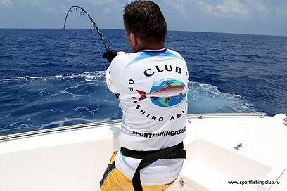 Мальдивы Клуб Рыболовных Приключений
