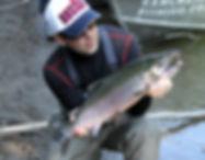 Камчатка рыбалка