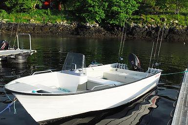 Рыболовные базы Норвегии