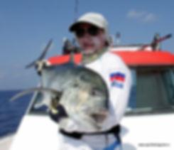 Мальдивы рыболовные туры