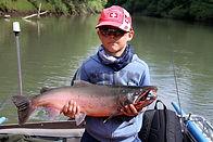 Рыбалка на Камчатке база