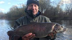 рыбалка Хабаровск