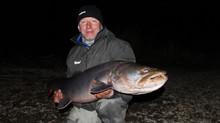 Рыбалка в Хабаровском крае Трофейный таймень, ленок, щука