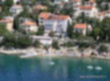 Морская рыбалка в Хорватии