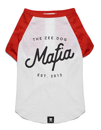 ZEE.DOG Dog T-Shirt (Mafia)