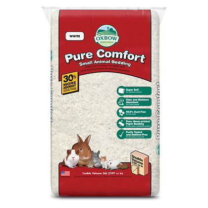 Oxbow Pure Comfort Bedding (3 Colours)