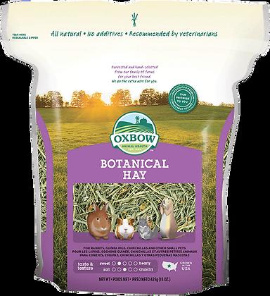 Oxbow Botanical Hay 15oz