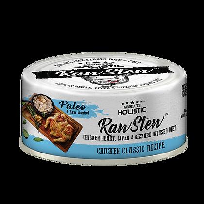 Absolute Holistic RawStew (Chicken Classic)